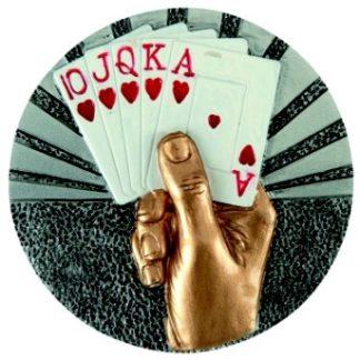 Kaarten - Pokeren