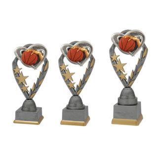 BF007 Standaard Basketbal