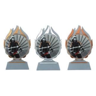 BL001 Standaard Brandweer