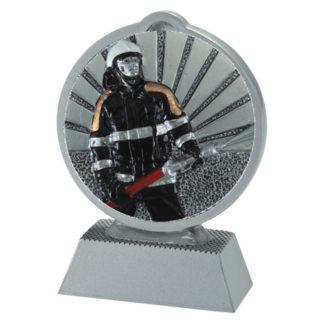 BL010 Standaard Brandweer