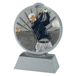 BL010 Standaard Golf