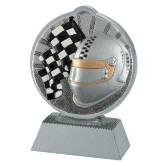BL010 Standaard Racehelm