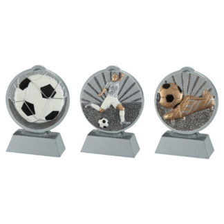 BL010 Standaard Voetbal