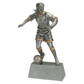 D005 Standaard Voetbalster