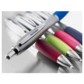 Pen met afbeelding of logo op twee kanten vanaf 25 stuks