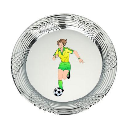 K180 Zilveren Kampioensschaal