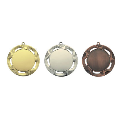 M025 Medaille 70 mm