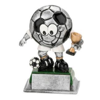 R109 Komische Voetbalprijs