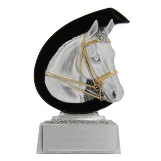 R153 Paarden Standaard