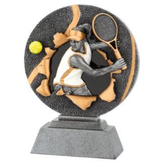 X121 Standaard Tennis Dames