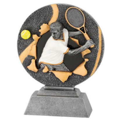 X122 Standaard Tennis Heren