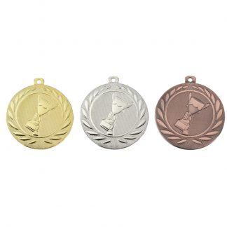 beker medaille