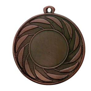 IJzeren medaille 50mm
