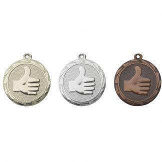 Medailles 40-45-50 mm