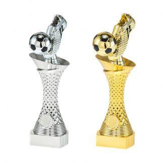 Voetbalschoen beker